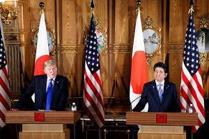 Nhật Bản trở thành mục tiêu cho cuộc chiến thương mại thuế quan tiếp theo của Trump