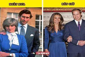 6 quy tắc Hoàng gia Anh đã bị Công nương Diana phá vỡ