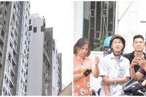 Công bố nguyên nhân chính thức của trận động đất tại thủ đô Hà Nội