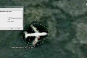 Xác minh thông tin một người dân Gia Lai tuyên bố biết vị trí MH370