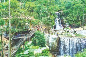 Huyện Như Xuân khai thác tiềm năng phát triển du lịch
