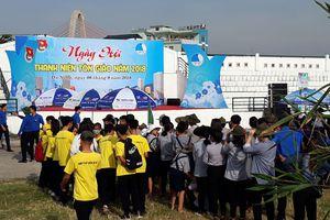 Đà Nẵng tổ chức Ngày hội thanh niên tôn giáo năm 2018