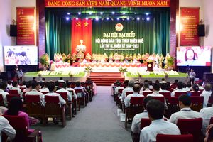 Đại hội Đại biểu Hội Nông dân tỉnh Thừa Thiên Huế lần thứ IX, nhiệm kỳ 2018 – 2023