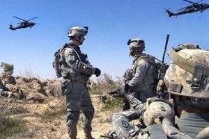 Mỹ bất ngờ động binh ở Syria