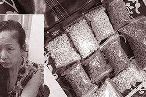 'Chị Ba Sài Gòn' điều hành đường dây sản xuất thuốc lắc 'khủng'