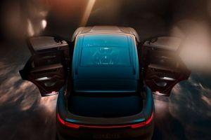 TechArt tung video 'nhá hàng' gói độ mới cho Porsche Cayenne