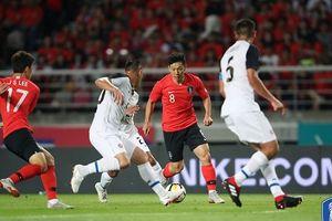 Hàn Quốc 2-0 Costa Rica: Son Heung Min đá hỏng 11m, Hàn Quốc vẫn thắng