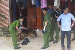 Cao Bằng: Bắt nghi phạm sát hại vợ, ném thi thể xuống sông