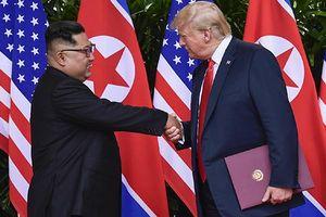Quan hệ Mỹ - Triều được cải thiện: Sức mạnh ngoại giao từ những lá thư