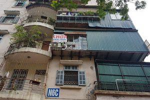 Đề xuất tạm dừng xây nhà tái định cư: Nên hay không?