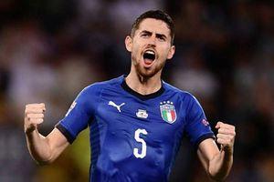 Italia hòa hú vía Ba Lan ở lượt đầu tiên UEFA Nations League