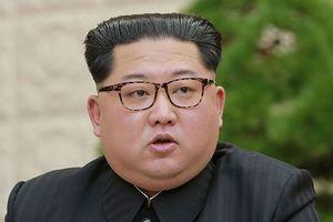 Lãnh đạo Triều Tiên Kim Jong-un sẵn sàng công du Nga