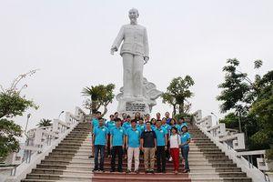 Hoạt động ý nghĩa của Công đoàn Công an huyện Thường Tín