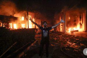 Sân bay Basra bị tấn công tên lửa trong tình hình bạo lực gia tăng tại Iraq