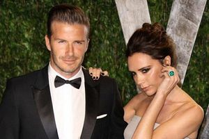 Victoria và Beckham trước tin đồn 'rạn nứt'