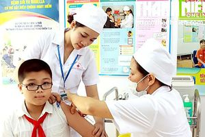 Lo ngại bệnh học đường