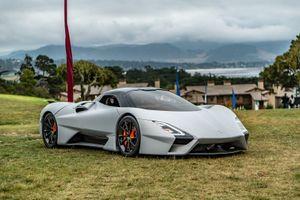 Siêu xe Tuatara mới sẽ phá mốc kỷ lục 482 km/h?