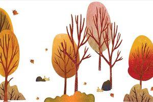 Đỗ Trung Lai - Thơ mùa thu