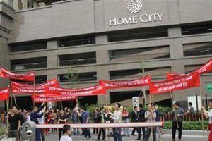 Đường chung cư cấm xe cấp cứu: Không có tình người