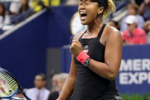 Mỹ mở rộng 2018: Đánh bại Serena Williams, Naomi Osaka đi vào lịch sử