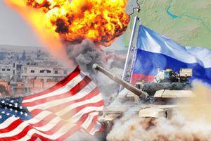 Nga, Mỹ thổi bùng nguy cơ thế chiến 3 ở Syria giữa căng thẳng