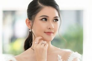 Trùng tên với Á hậu bán dâm, Á hậu Thùy Dung tự lên tiếng giải oan
