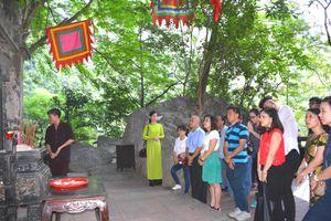 Bài 1: Những niềm tự hào mang tên Việt Nam