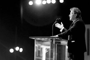 Al Pacino sắp đến với sân khấu Paris