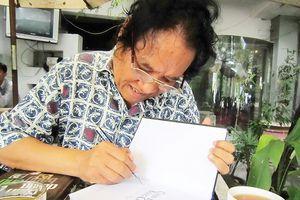Nhà báo Trần Thanh Phương: Nửa thế kỷ góp nhặt 'bụi vàng'