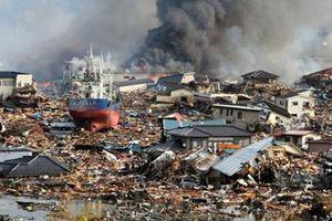 20 điều ít ai ngờ về hiện tượng động đất