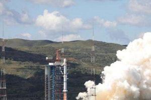 Trung Quốc phóng thành công vệ tinh Hải Dương-1C