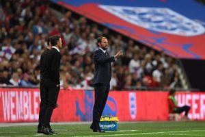 UEFA Nations League: Tuyển Anh trở lại mặt đất