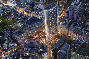 Sinh viên 18 tuổi và bất động sản 6,5 triệu USD ở London