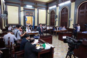 Mở lại phiên tòa Vinasun kiện đòi Grab bồi thường