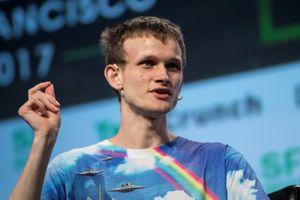 Nhà đồng sáng lập ethereum: 'Hết cơ hội tăng 1.000 lần với tiền mã hóa'