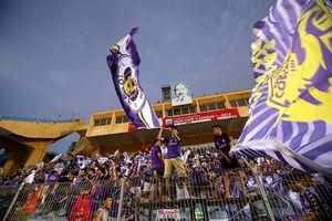 Hà Nội vô địch sớm, HAGL thua thảm trên sân nhà Pleiku