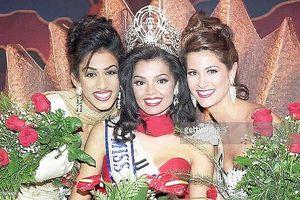 Showbiz 9/9: Cựu Hoa hậu Hoàn vũ qua đời vì ung thư