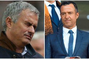 MU mua sao Mexico, Mourinho nhờ vả 'cò' Jorge Mendes