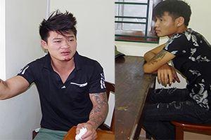 Ẩu đả tại quán nhậu, 1 thanh niên bị đâm tử vong
