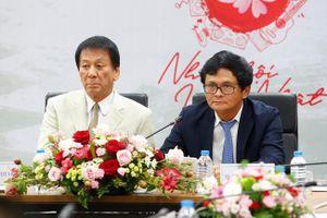 Yanbi, Trọng Hiếu được VTV mời tham dự Nhạc hội Việt Nhật