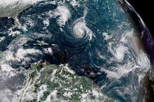 Bão Florence có khả năng thành siêu bão và ảnh hưởng tới nhiều bang tại Mỹ