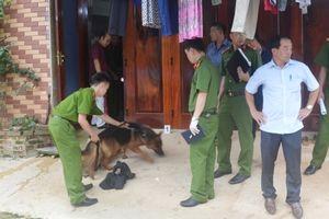 Bắt nghi phạm sát hại vợ tại Cao Bằng sau 8 ngày lẩn trốn