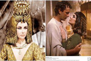 Bí thuật chuyện ấy của nữ hoàng Cleopatra, 2000 năm vẫn có 'ma lực' ngút người
