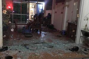 Nguyên nhân vụ nổ súng vào nhà dân trong đêm ở Hòa Bình