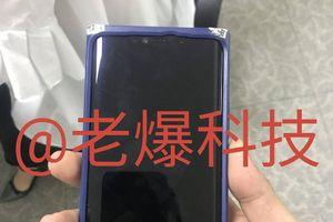 Xuất hiện ảnh của Huawei Mate 20 Pro với 128GB bộ nhớ