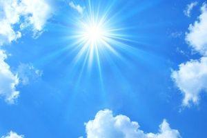 Lợi ích của ánh nắng mặt trời đối với sức khỏe
