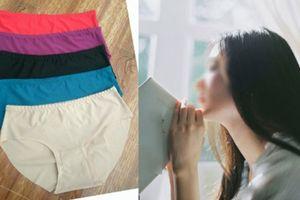 Chê bạn gái mặc quần lót hồng quê mùa, nam sinh Hà Nội bị chửi hội đồng