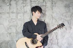 Nghệ sỹ guitar hàng đầu của Hàn Quốc tái ngộ khán giả Việt