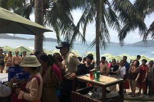 WEF ASEAN 2018: Du lịch Khánh Hòa 'mời gọi' du khách ASEAN