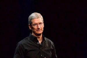 Apple lo sản phẩm bị tăng giá do cuộc chiến thương mại Mỹ-Trung